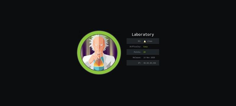 HTB Laboratory. Взламываем GitLab и учимся перехватывать пути в Linux - «Новости»