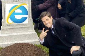 Microsoft предупредил, что поддержка Internet Explorer прекращена: что это значит? - «Windows»