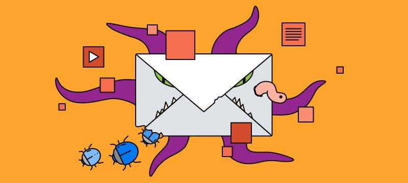 Разминируем почту. Простое руководство по выявлению фишинга - «Новости»